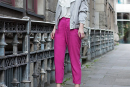 Vince camuto laceup sandals mirror sunglasses rayban pink chino pants | fancyflare Blog from Germany