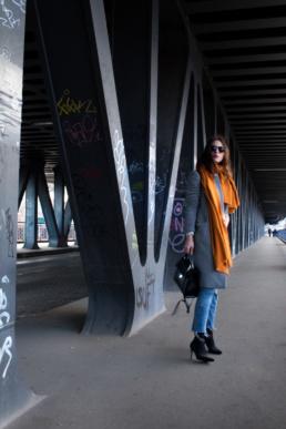 Hamburg fotografie, Sock Boots Mango Coccinelle b14 tote bag
