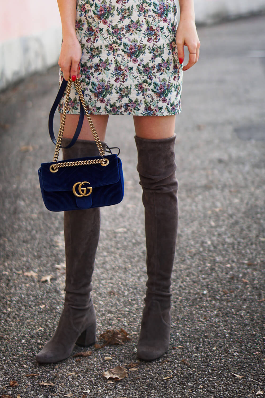 gucci-marmont-velvet-2 Gucci Marmont: Samt im Alltag