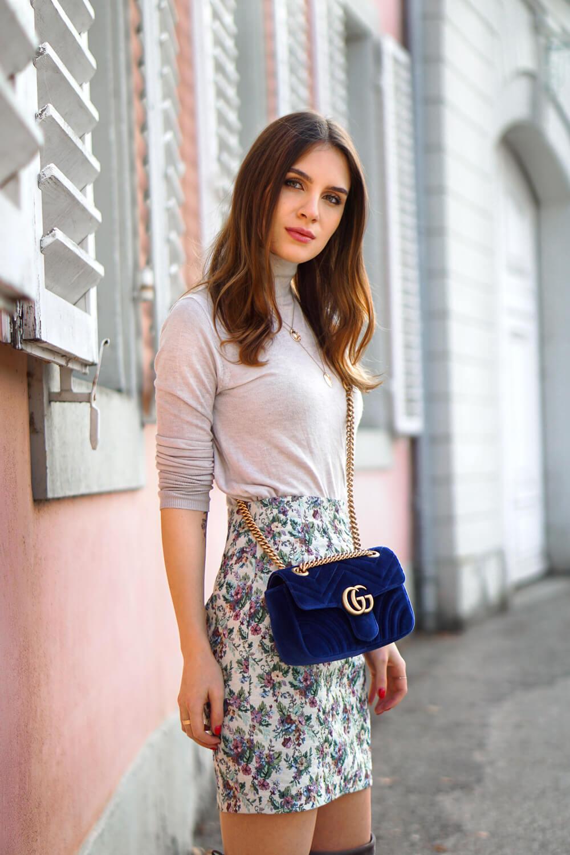 gucci-marmont-velvet-6-2 Gucci Marmont: Samt im Alltag